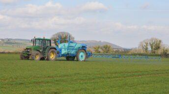 Tillage management: Hybrid barley growth regulator due soon