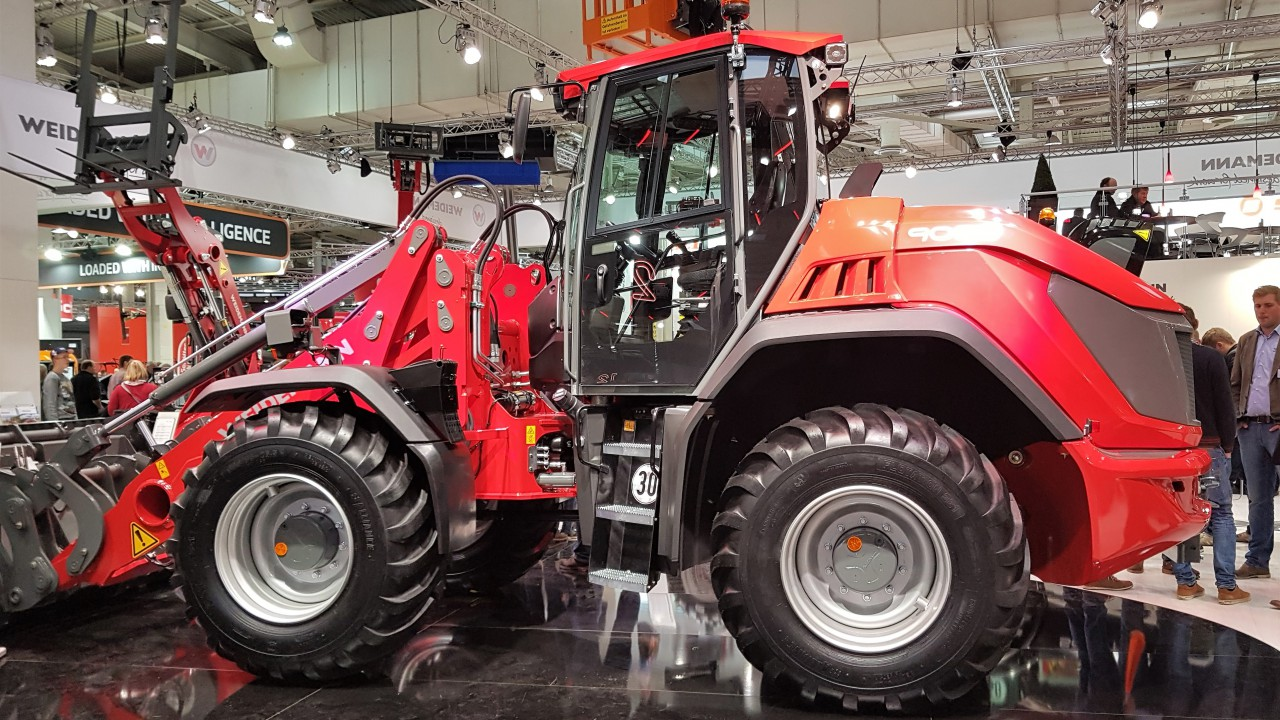 More dealerships join Ireland's agri machinery trade body