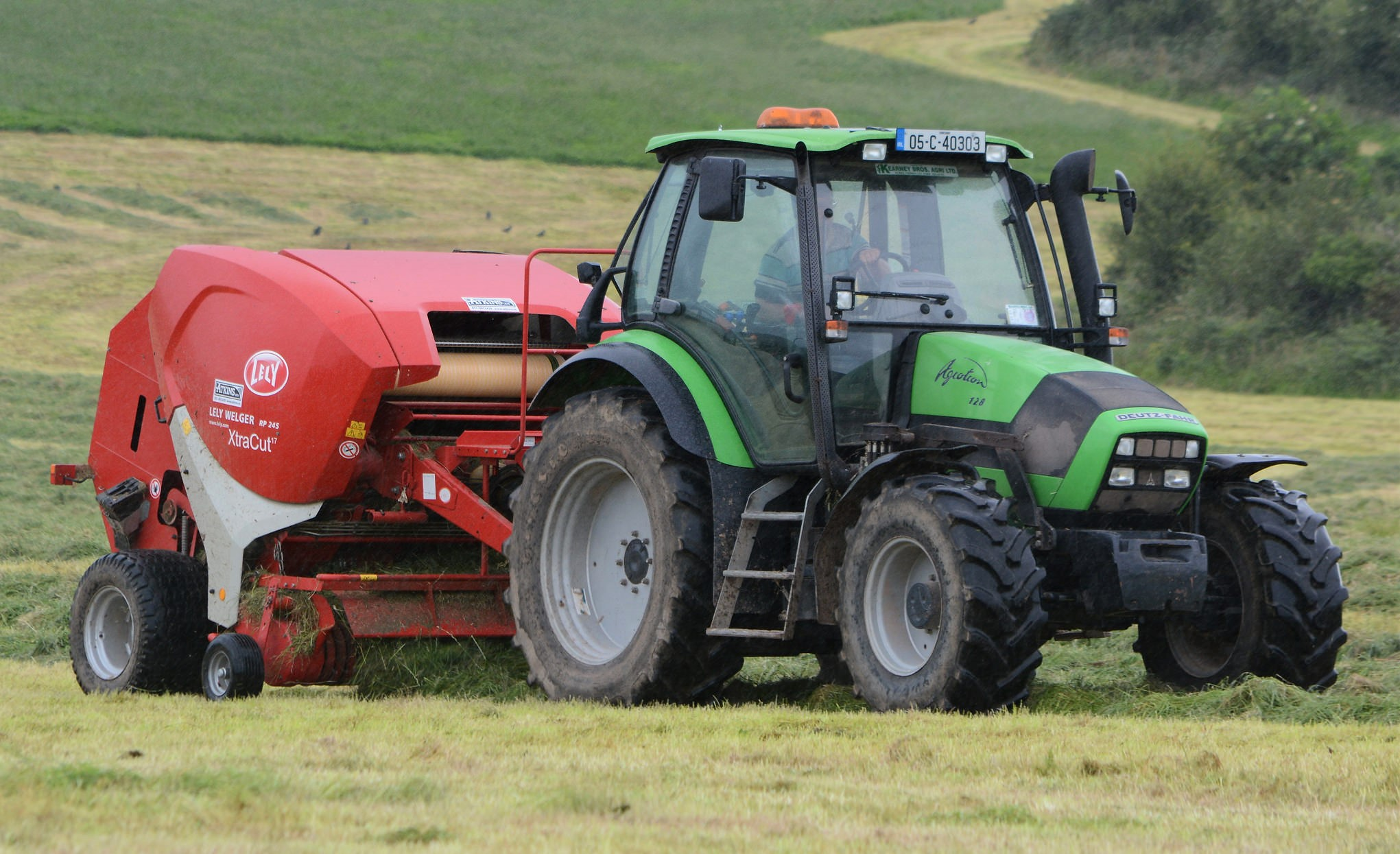 Contractor rates: Are these 2018 baled silage 'guide prices