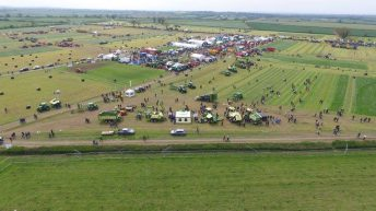Online tickets now available for 'Grass & Muck 2018'