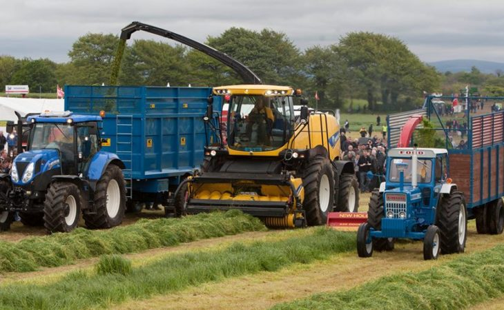 Preparations underway as 'Grass & Muck 2018' shapes up for May