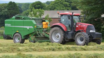 Contractor rates: Are these 2018 baled silage 'guide prices' on the money?