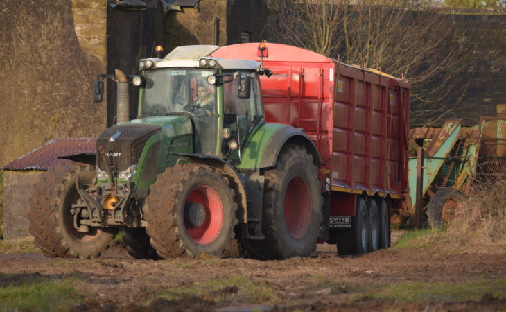 Agri contractors set to escape the need to test 'fast' tractors