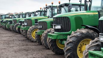 Auction report: 'Green' bargains at March's Cambridge tractor sale?