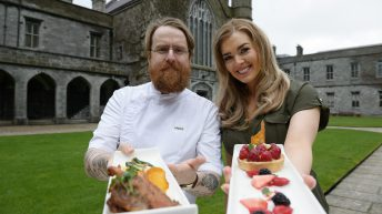 Galway to host global forum on food, tourism and culture