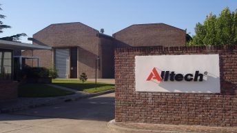 Death announced of the Irish man who founded Alltech