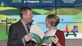 29 jobs created as Bord Bia unveils largest ever recruitment drive