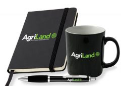 AgriLand merchandise now on offer