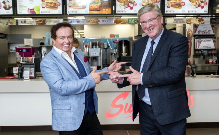 'I will pay a premium for Irish potatoes' – Pat 'Supermac' McDonagh