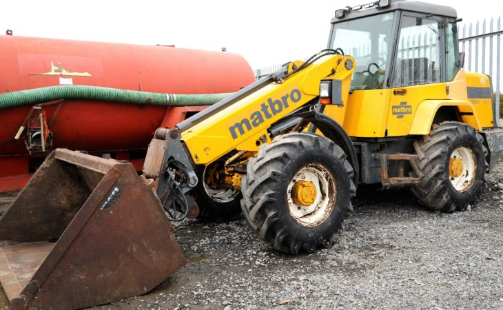 Auction report: Check out these 'lots' at this Portlaoise sale