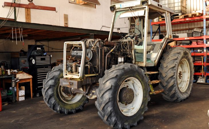 Trade focus: What doesn't a Wexford 'breaker' know about these tractors?