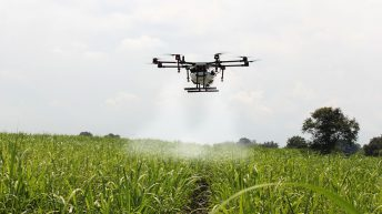 Changing the face of Japanese farming…with drones