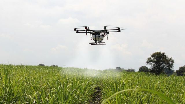Innovation Strategy sets out plan for getting ag-tech on to NI farms