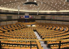 UK departure uncertainty could impact number of Irish MEPs