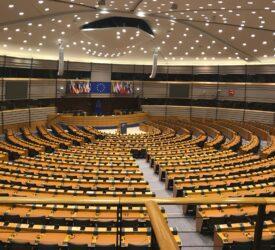 MEPs vote in favour of €5 billion Brexit fund