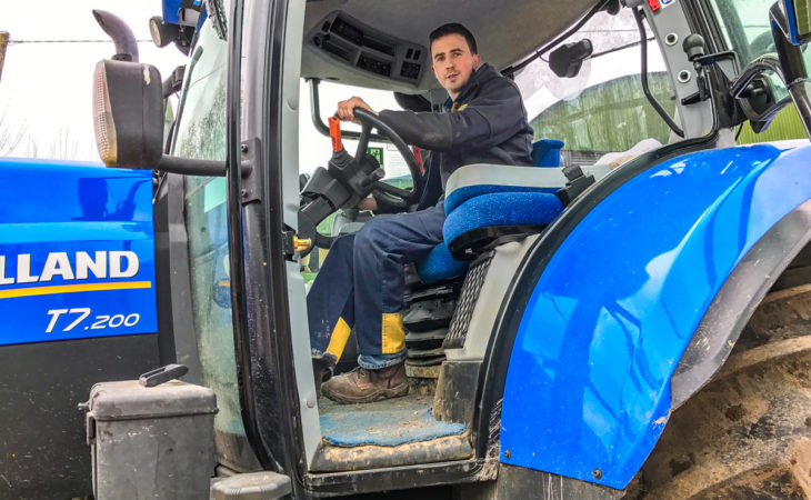 Tillage focus: Fertiliser out and ploughing well underway in Tipperary