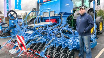 Tillage focus: Why this Carlow farmer is going back to the plough