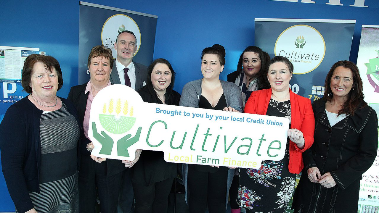 West Women in Farming urges females to 'show up and stand up' at AGM
