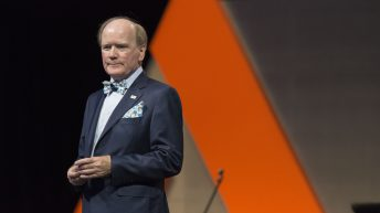 Irish agri leaders pay tribute to Alltech's Dr. Lyons