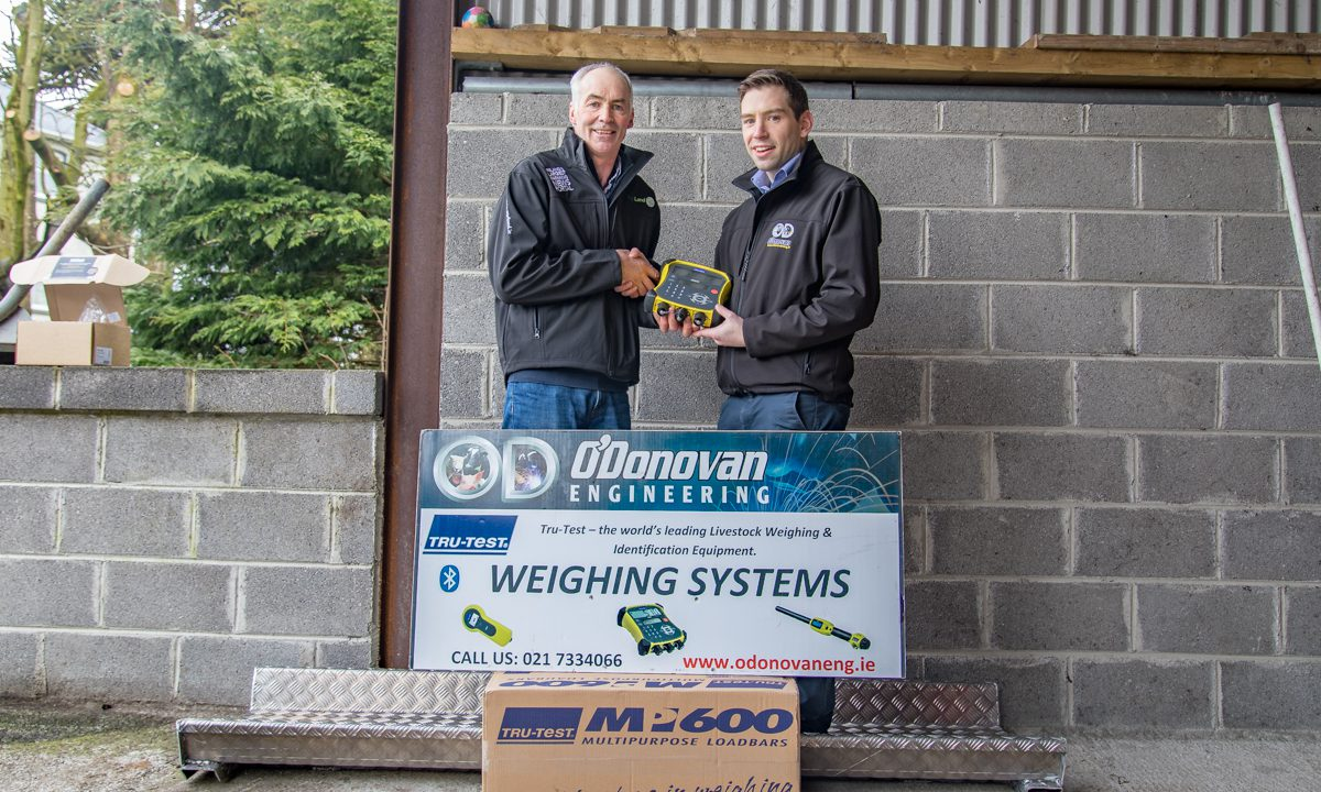 O'Donovan Engineering to host open day this Friday