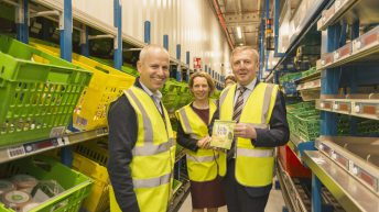 Creed and Bord Bia set up shop for Irish and online opportunities