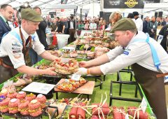 'Meat' the Irish butchers now officially the best in the world