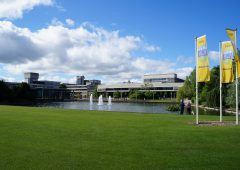 UCD Veterinary moves up to 24th in global university subject rankings