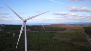 Wind farm developer challenges Donegal's County Development Plan