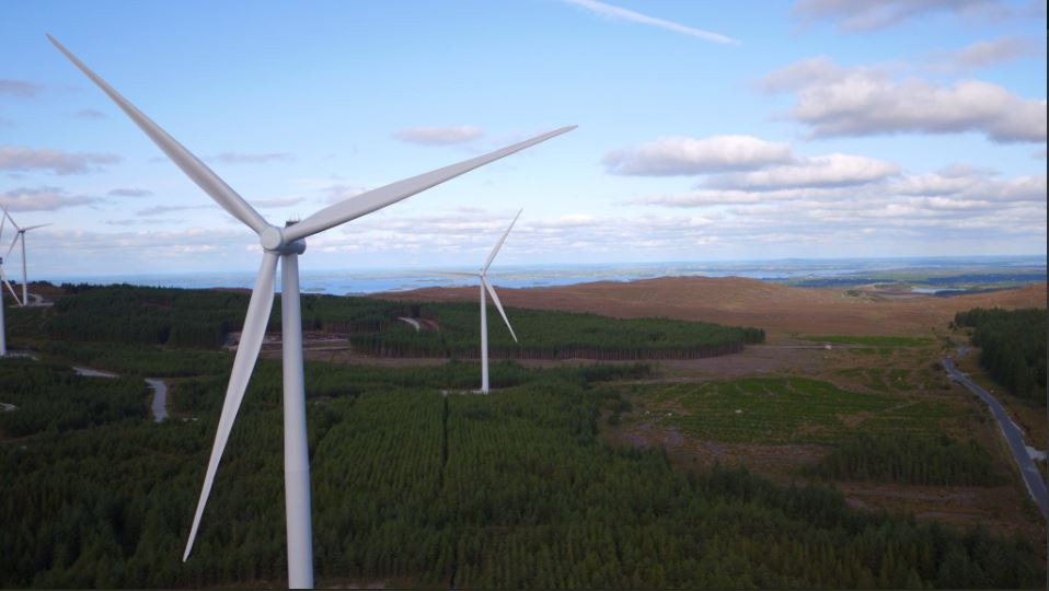 Hopes that sale of Coillte's wind farm assets could exceed €125 million