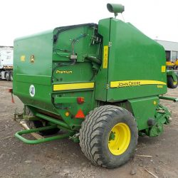 165756ad88 Farm and construction machinery to go  under the hammer  in Co ...