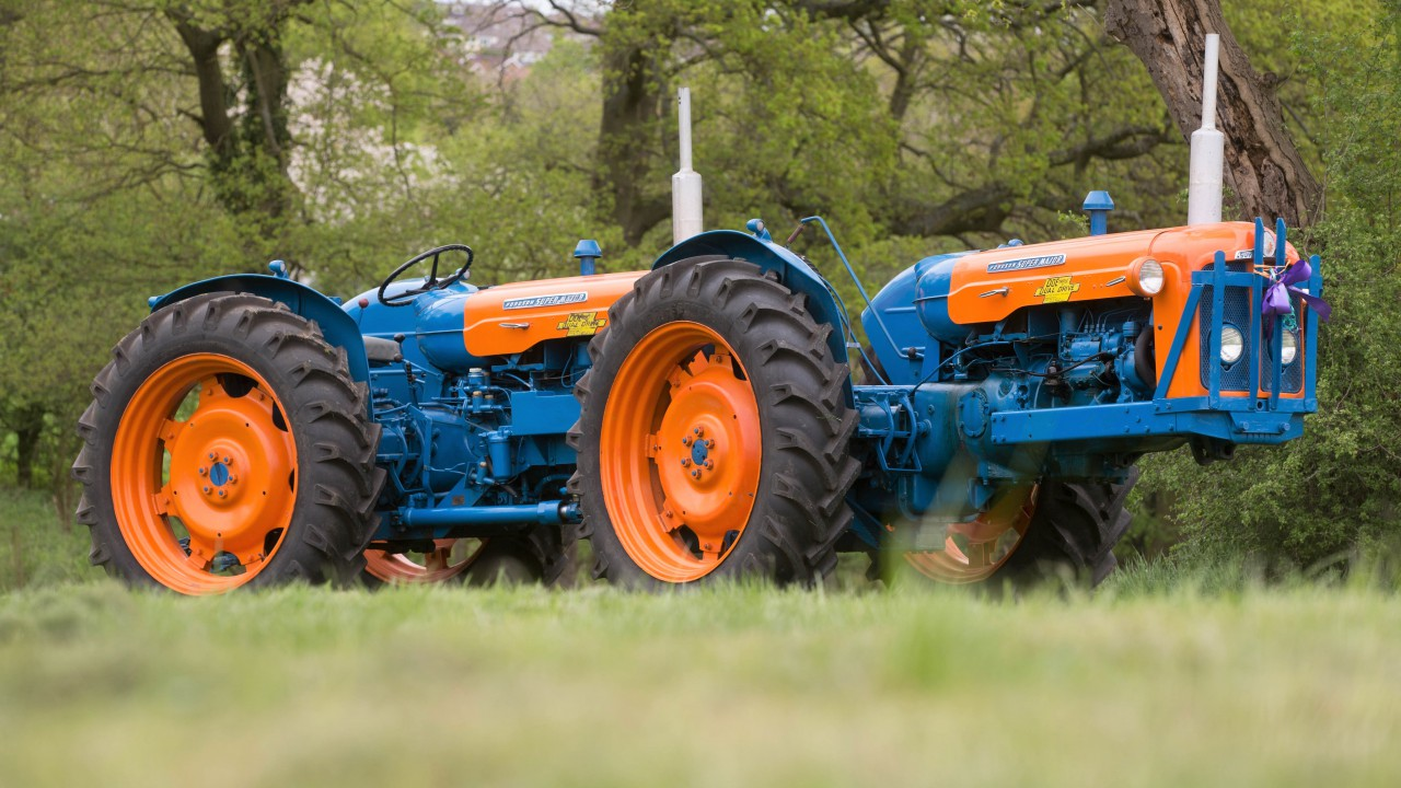 1961 Triple-D expected to make €70,000 under the hammer