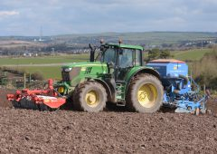 Where does the future of the Irish tillage sector lie?