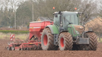 Tillage management: Spring barley checklist