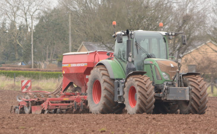 Tillage management: Spring barley checklist