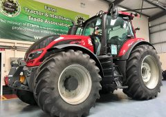 Machinery eyes 'trained' on FTMTA's Co. Kildare HQ