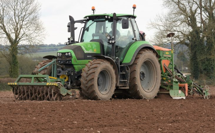 Reminder: 2018 FCI agri contractor 'guide' rates are now 'live'