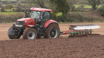 Tillage machinery sales across Europe: 'Weak conditions were overcome last year'