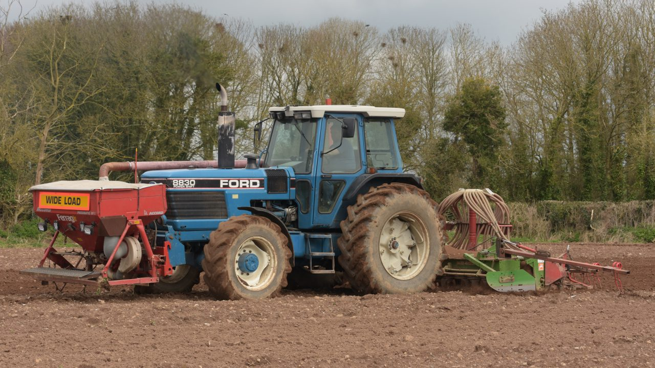 New agreement reached to 'support development of Irish tillage'