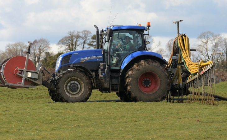 Contractors to meet politicians – to tease out tractor testing, student drivers and black economy