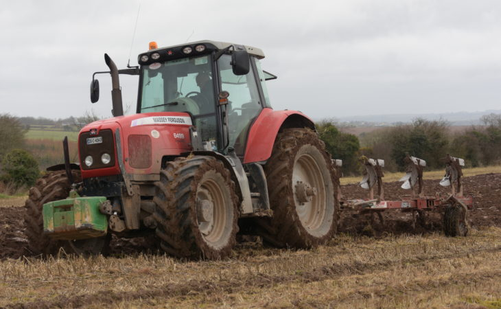 IGGG poll: 13% of tillage farmers have no spring crops sown