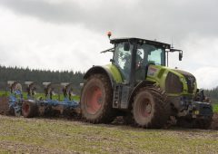 Tillage farmers 'won't have any problem with the 3-crop rule'