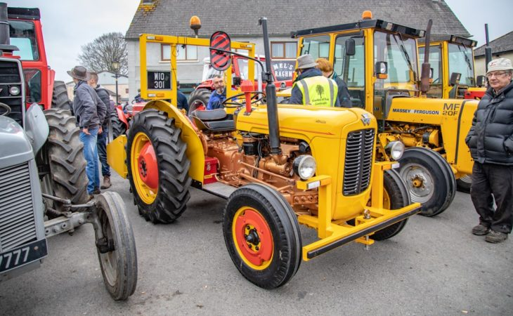 Pics: More from Narraghmore…and a new MF world record