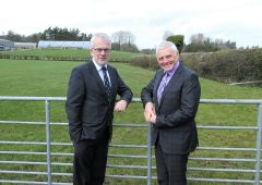 AgriSearch makes two senior appointments