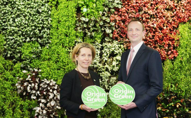 Aldi Ireland achieves Bord Bia Origin Green accreditation