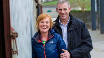 Cork family 'captures' the imagination of national farm open day event