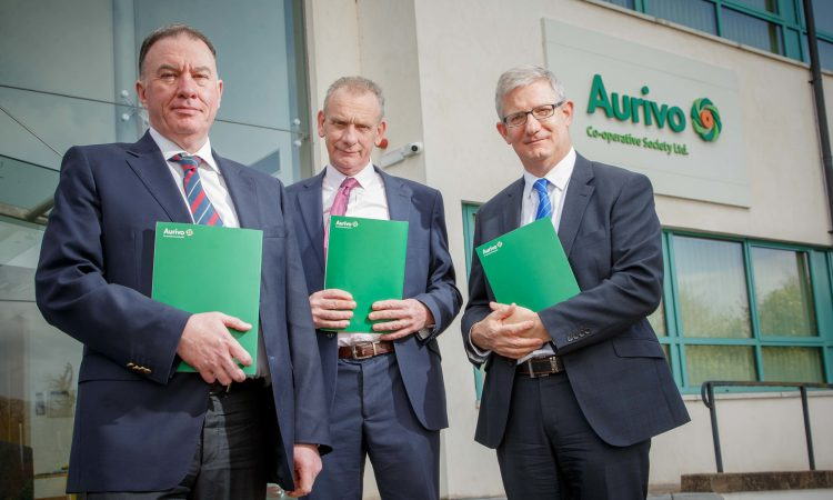 Turnover up nearly 10% for Aurivo in 'record' year