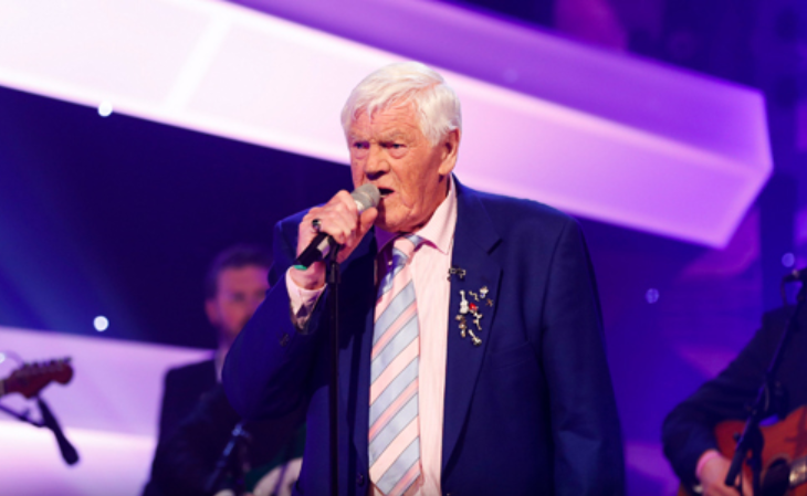Tributes pour in to mark death of Irish country music king 'Big Tom'