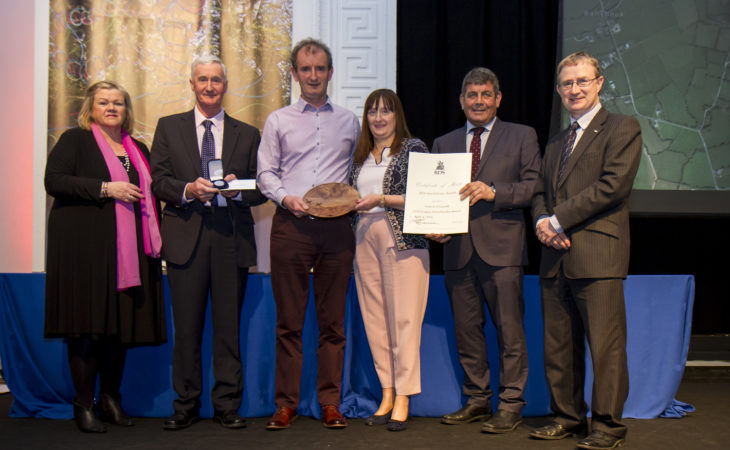 RDS Spring Awards 2018: The winners in agriculture and forestry
