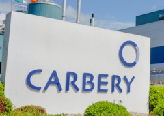 Carbery group holds steady on October milk