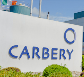 Carbery Group announces increase in September milk price